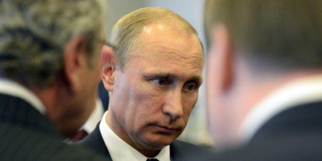 Aereo malese abbattuto, Mosca: