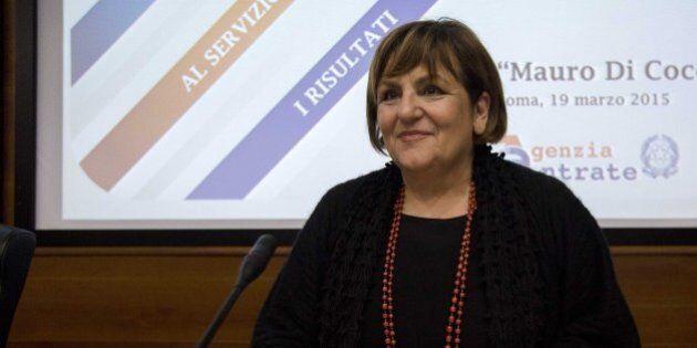 Rossella Orlandi: