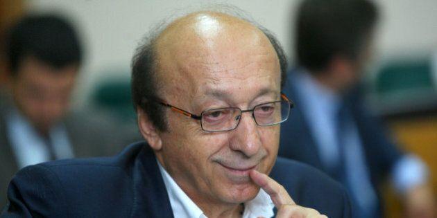 Calciopoli, per Luciano Moggi e Antonio Giraudo reati prescritti. L'ex dg della Juventus: