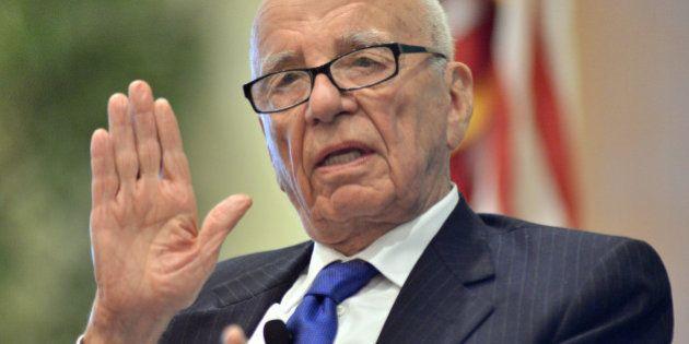 Rupert Murdoch pensa alla cessione di Sky per rilanciare nell'affare Time