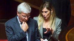 Forza Italia teme un accordo tra governo e dissidenti: