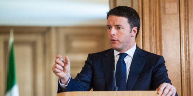 Riforme, Matteo Renzi: