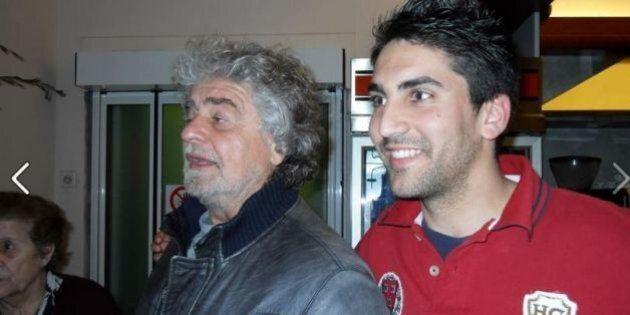 Beppe Grillo, sindaco Comacchio Marco Fabbri al leader M5S: