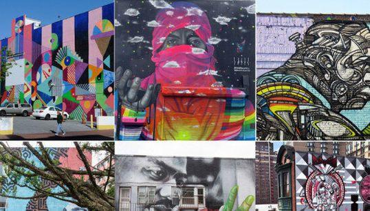 La street art non è eterna. Ma Google ha deciso di salvarla.