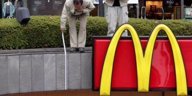 McDonald's, il titolo giù in Borsa dopo il crollo del 30% degli utili nel terzo trimestre. Ricavi giù...