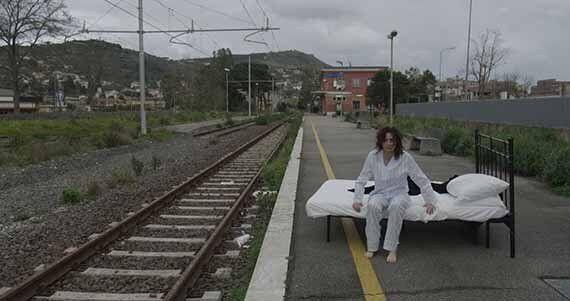 N-Capace, un film al di là dei confini tra le arti