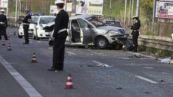 Omicidio stradale, il sottosegretario Ferri:
