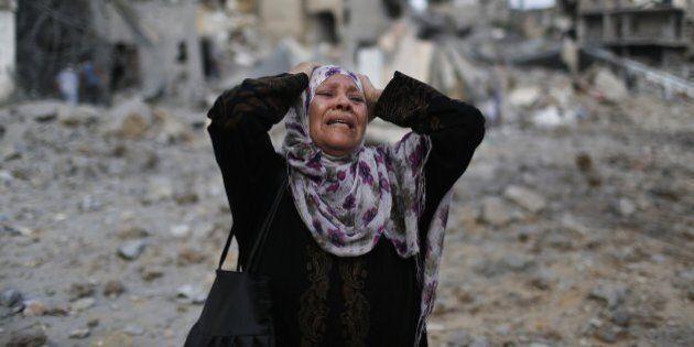 Gaza Israele, tregua umanitaria di 12 ore. A Parigi corsa contro il tempo per trovare un accordo