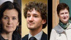 Quattro deputati Pd per la Leopolda