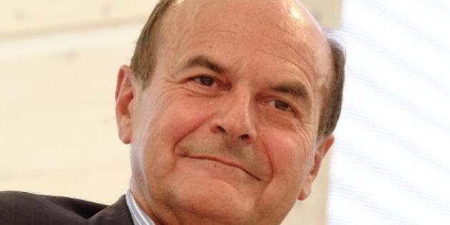 Pierluigi Bersani a Ballarò: