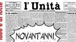 L'Unità torna in edicola, ma la redazione sarà