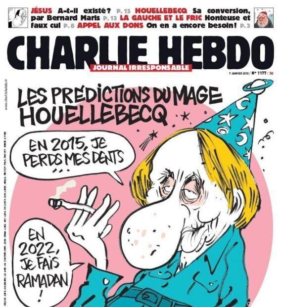 Charlie Hebdo, un giorno in redazione prima del massacro. Il documentario del New York Times