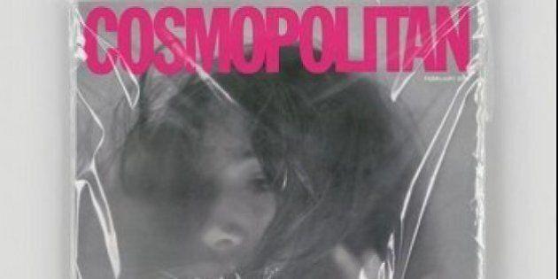 Cosmopolitan, la cover