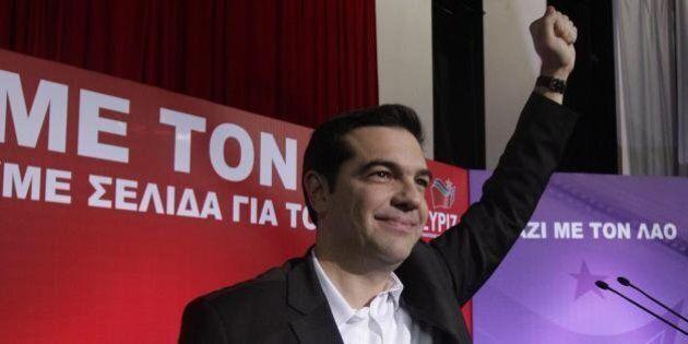 Perché la vittoria di Tsipras può essere utile anche a