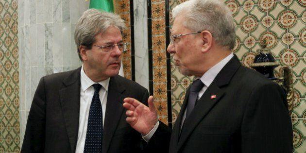 Attentato Tunisi, Italia cancella 25 milioni di debito. Gentiloni assicura aiuti economici e cooperazione...