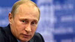 Le sanzioni Ue colpiscono i capi dell'intelligence
