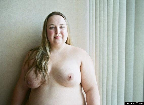 Donne posano nude per riappropriarsi dei loro corpi e delle loro storie. Il progetto di Caitlin Stasey...
