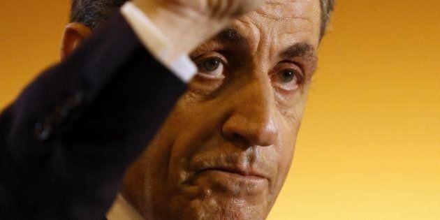 Elezioni Francia, al ballottaggio vince l'Ump di Nicolas Sarkozy. Front National di Marine Le Pen non...