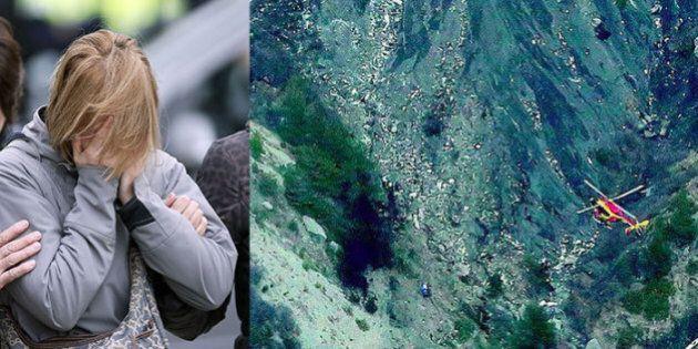 Aereo Germanwings caduto, una decina di minuti di buco e poi lo schianto. Il pilota De Carlo: