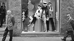 The Walking Man: Firenze e la moda uomo