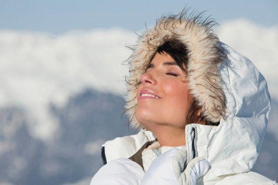 8 motivi per cui la neve ti rende una persona più felice