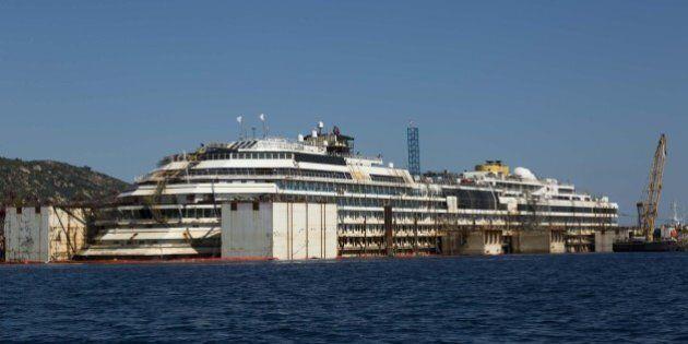 Costa Concordia: il marchese