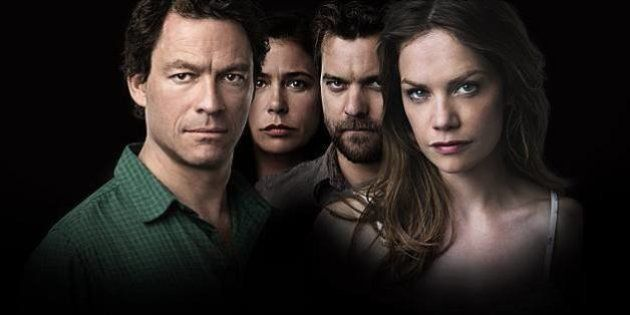 The Affair, l'insostenibile destrezza delle