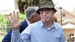 Woody Allen alla prima serie tv: