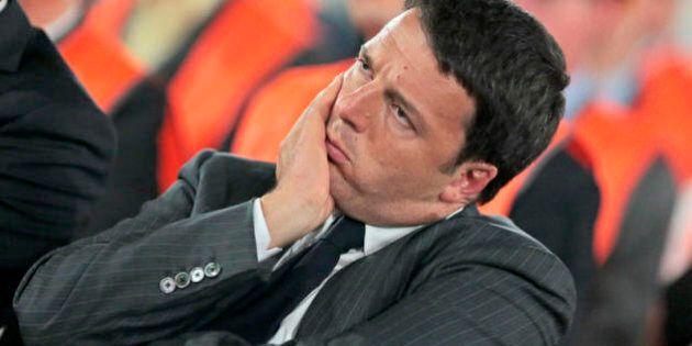 Matteo Renzi e la roulette russa sulle riforme: incassa l'assist di Napolitano e (per ora) frena i suoi...