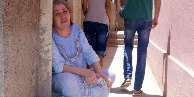 Iraq, 3 mila cristiani fuggiti da Mosul. Rifugio a Qaraqosh, ma i jihadisti bloccano le forniture di