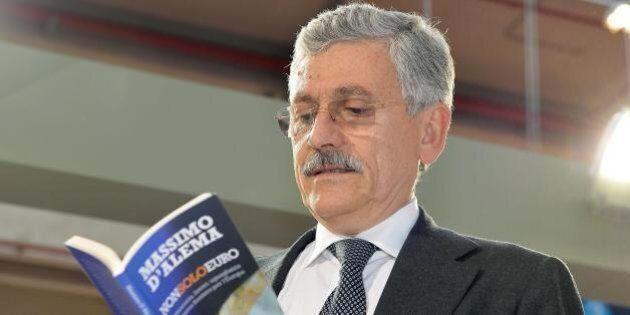 Massimo D'Alema: vino, libri e bonifici alla Fondazione. I regali della coop rossa Cpl all'ex premier....