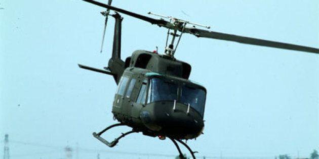 Elicotteri all'amianto, la Difesa alla fine ammette: i modelli AB212 sono inquinati, e l'amianto va rimosso