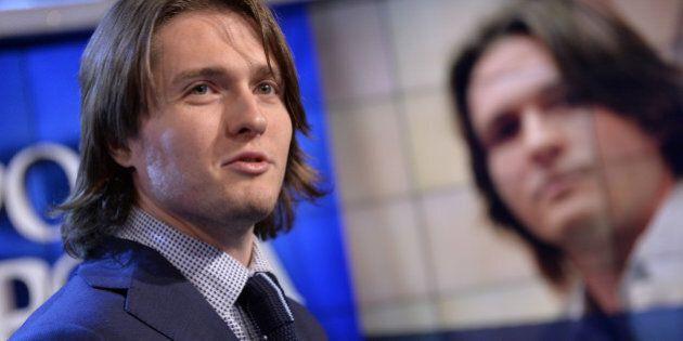 Omicidio Meredith, Raffaele Sollecito: