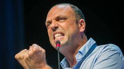 Alfano volta nuovamente le spalle a Berlusconi: