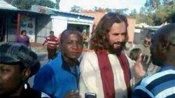 Turista italiano scambiato per Gesù e venerato dai