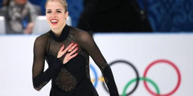 Carolina Kostner squalificata per un anno e quattro mesi per il caso doping Alex Schwazer: