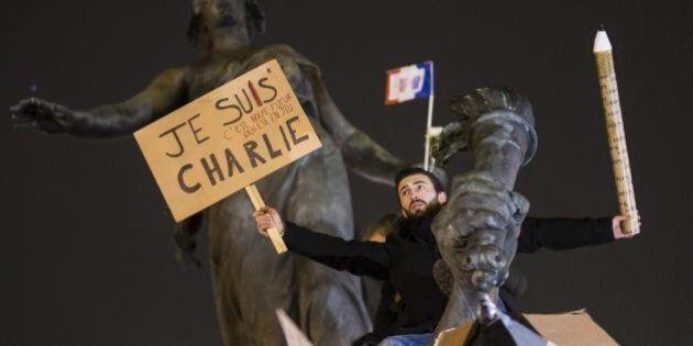 Dopo le stragi di Parigi non basta essere