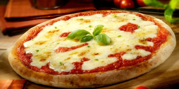 Salone del Gusto 2014, a Torino si festeggiano i 125 anni della pizza Margherita con la Fucina di Pizza&Pane