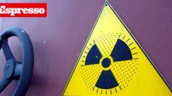 Tangenti nucleari da 300 mila