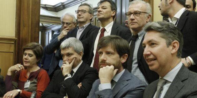 Grecia, dall'Italia parte la Brigata Kalimera: Pippo Civati, Stefano Fassina, Nichi Vendola & co a lezione...