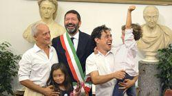Gianfranco e Tommaso, Marilena e Laura. A Roma oggi l'amore gay è di