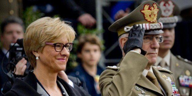Allarme terrorismo Italia, Roberta Pinotti al Messaggero:
