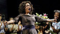 Oprah su Renzi: