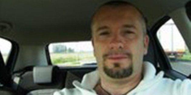 L'ex carabiniere Emanuele Tagliaferri condannato a 6 anni per estorsione all'ex compagno: