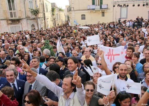#Matera2019: quando dai Sassi nascono i