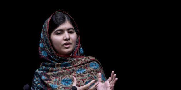 È Malala la risposta vera agli