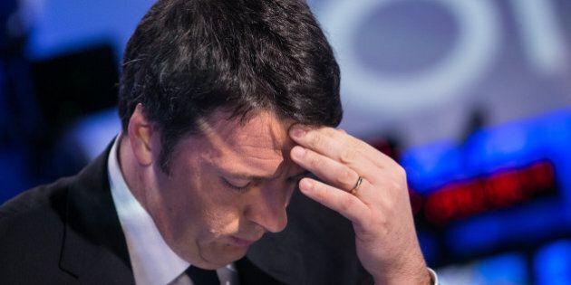 Sondaggio Ipsos, Il Pd perde 6 punti. La Lega a un passo da Forza Italia. Centrodestra al 36,3%, Centrosinistra...