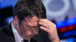 Il Pd perde sei punti nei sondaggi dalle Europee. Centrodestra sempre più
