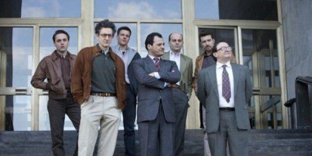 1992, ascolti boom per la serie televisiva di Sky: l'esordio supera anche quello di Gomorra