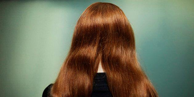 Anni Leppälä: la fotografa che racconta l'invisibile. Il passato ha i capelli rossi... Ma non ne vedrete...